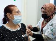 Israel arranca la vacunación general a mayores de 60 años con la tercera