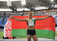 JO de Tokyo: une athlète biélorusse obtient un visa humanitaire de la