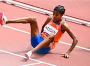 Sifan Hassan Takes Bad Fall And What Happens Next Is Why We Love The