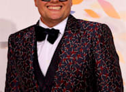 Alan Carr Fears Being 'The Ann Widdecombe' On Strictly Come