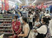 Wuhan anuncia tests masivos tras detectar los tres primeros casos de covid en más de un