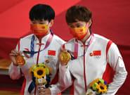 JO de Tokyo: le CIO enquête sur le badge Mao Zedong de médaillées