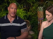 Dwayne Johnson Answers A 'F**ked Up' Question About His