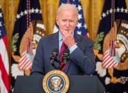 Biden pide la renuncia del gobernador demócrata de Nueva York por las acusaciones de