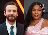 Chris Evans Slid Into Lizzo's DMs With Response To Her Joking About Having His