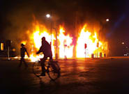 Tory Cuts Have Put UK At Risk Of 2011 London Riots Repeat, Labour