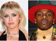 Miley Cyrus Reaches Out To DaBaby Amid Backlash Over Homophobic