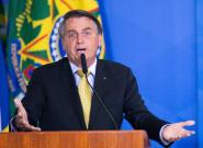 El Supremo de Brasil investigará a Jair Bolsonaro por difundir noticias falsas y