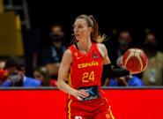 Laura Gil responde a las críticas por el partido de baloncesto ante