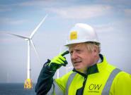 Boris Johnson Praises Thatcher's Mine Closures On Scotland