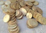Un trésor de 239 pièces d'or découvert dans un manoir du