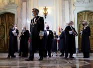 Las asociaciones de jueces se trasladan a Bruselas para pedir que la UE medie en el bloqueo del