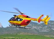 Le crash d'un hélicoptère de la Sécurité civile en Isère fait au moins un