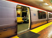 Woman Pulled To Her Death After Train Doors Close Between Her And