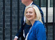 Cabinet Reshuffle: Liz Truss Promoted To Foreign