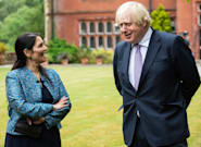 Boris Johnson Joked UK Is Turning Into The 'Saudi Arabia Of Penal