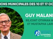 À Trappes, l'alliance entre l'ex-maire socialiste et la droite fait hurler