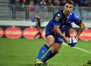 Le rugbyman Ludovic Radosavljevic, coupable d'insultes racistes en plein match, suspendu jusqu'en
