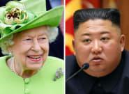 Queen Sends Private Message To North Korea's Kim Jong