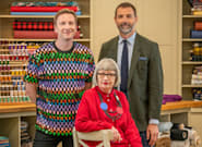 Great British Sewing Bee Announces New Host As Joe Lycett Quits