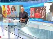 Esta imagen de Telemadrid genera mofas y críticas: no verlo es