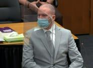 Dereck Chauvin, le meurtrier de George Floyd, plaide non coupable dans un autre dossier de violences