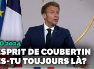 Quand Emmanuel Macron passe de la petite à la grosse