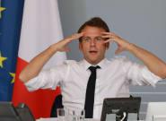 Enfado de Francia por el pacto para el Indo-Pacífico: