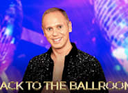 Judge Rinder: 'In Blackpool, Rick Astley Was Leading A Conga, Doing Karaoke To His Own Tune Whilst I Was Delightedly
