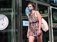 Covid Infections Drop As One In 80 People Tested Positive Last