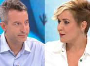 César Carballo responde ante Cristina Pardo a la pregunta que inquieta a todos de las
