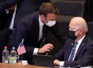 Francia llama a consultas a su embajador en