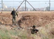 Israël: les six évadés Palestiniens en cavale