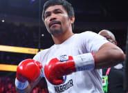 Philippines: Manny Pacquiao, star de la boxe, candidat à la