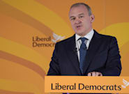Ed Davey Vows To