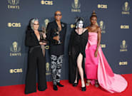 The Emmys Had Its Most Diverse Nominees Yet, But Failed Them Over And