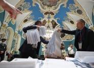 La Rusia Unida de Putin gana las elecciones legislativas pero pierde