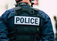 Seine-Saint-Denis: un policier filmé frappant un homme au sol, une enquête
