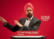 Sikh MP Speaks Out About 'Taliban' Jibes And Racist Attacks Outside