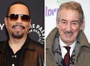 Ice-T Pays Tribute To 'Internet Friend' John Challis After Comedy Actor's