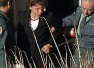 Detenida la doctora Noelia de Mingo por agredir con arma blanca a dos