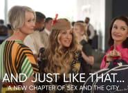 «And Just Like That»: Πρώτες σκηνές με Κάρι και Mr. Bigαπό το reboot του Sex And the