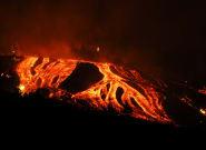 Las 10 imágenes más espectaculares del volcán de La