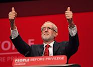 These Are The Invites Jeremy Corbyn Has Received For Labour Party
