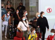 EEUU levantará las restricciones de viajes a los ciudadanos vacunados de la UE y Reino Unido a partir de
