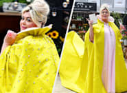 Gemma Collins' Appearance At The Chelsea Flower Show Was Typically Low Key
