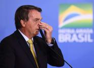 El dilema de Bolsonaro: o miente o no entra en la