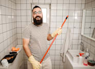 The Nation's Most Loved (And Hated) Household Chores,