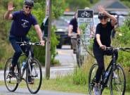 Fox News Host Criticizes Joe Biden For… Riding A
