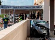 La Audiencia Nacional investiga como un atentado yihadista el atropello de